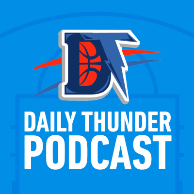 The Daily Thunder Podcast