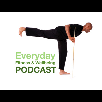 Everyday Fitness and Wellbeing | Sean Newton