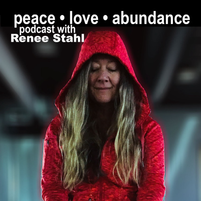 peace • love • abundance podcast - only the best of!
