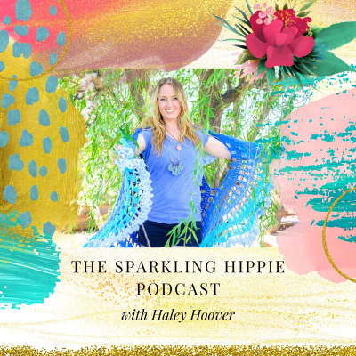 The Sparkling Hippie Podcast