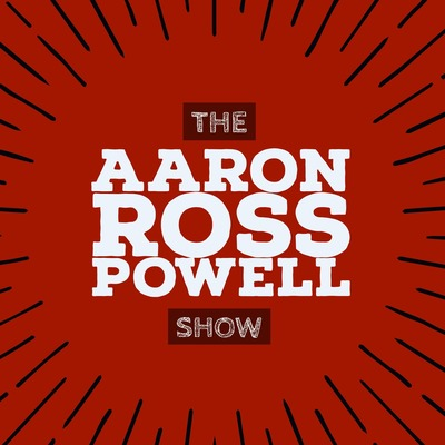 Aaron Ross Powell Show