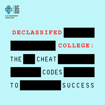 Declassified College Podcast