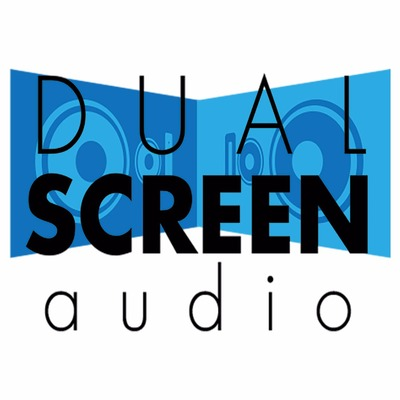 Dual Screen Audio