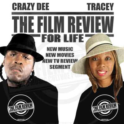 The Film Review: Movies Music Culture Politics Society Podcast   TFR Podcast Live