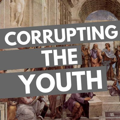 Corrupting the Youth: Liturgy as a Way of Life