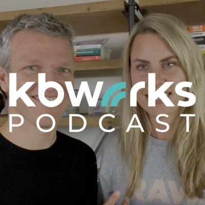 De KbWorks Podcast
