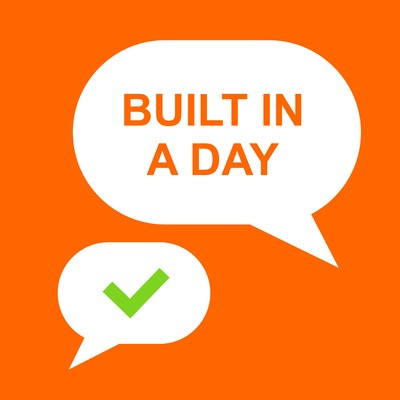 Built in a Day Podcast
