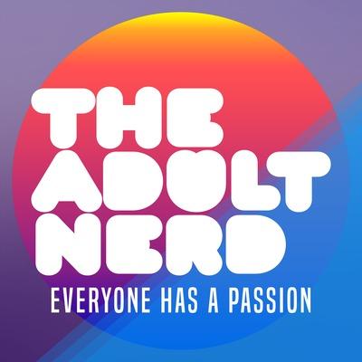 The Adult Nerd