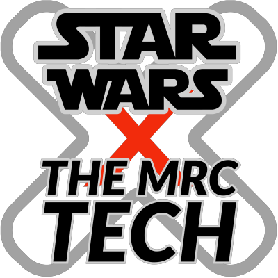 Star Wars by The MRC Tech