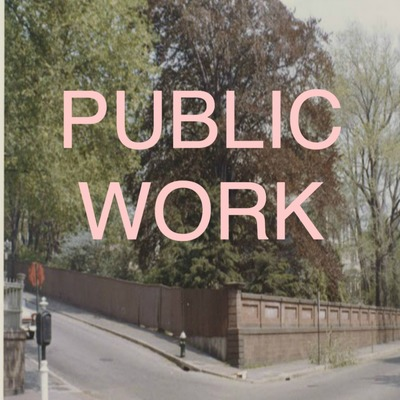 Public Work: a public humanities podcast