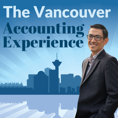 The Vancouver Accounting Experience. The Accounting Career Podcast.