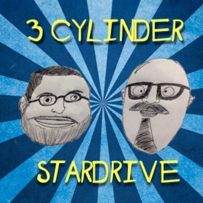 Three Cylinder Stardrive