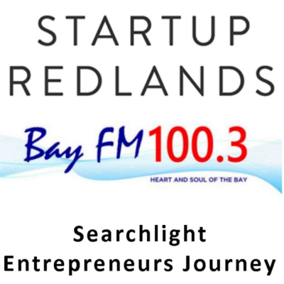 Searchlight - The Entrepreneurs Journey