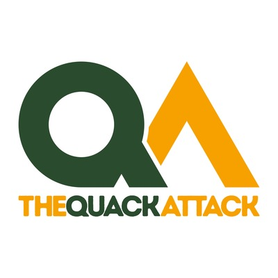 The Quack Attack: The DEFINITIVE Mighty Ducks Podcast