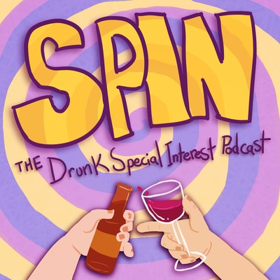 SpIn Podcast