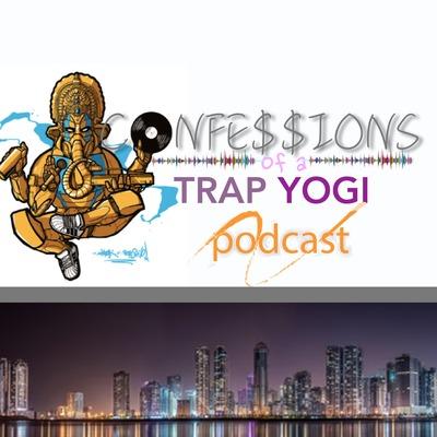 Confessions of a Trap Yogi