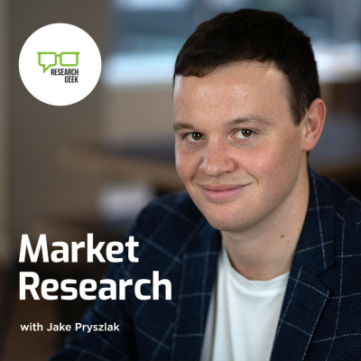 The Research Geek Podcast