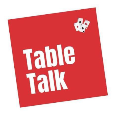 Table Talk - Társasjáték Podcast