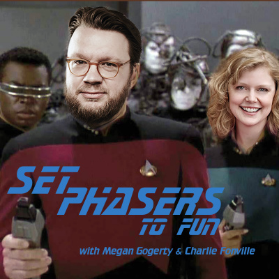 Set Phasers to Fun!