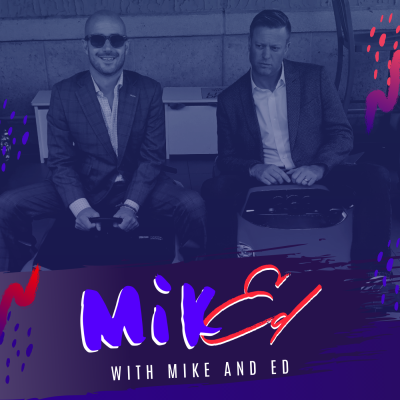 MikEd Podcast