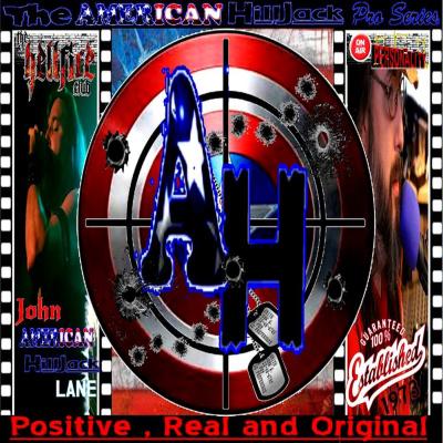 The American Hilljack Files – The American Hilljack Pro Series Radio