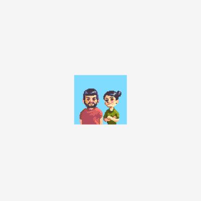 Sergio and Veronica Podcast
