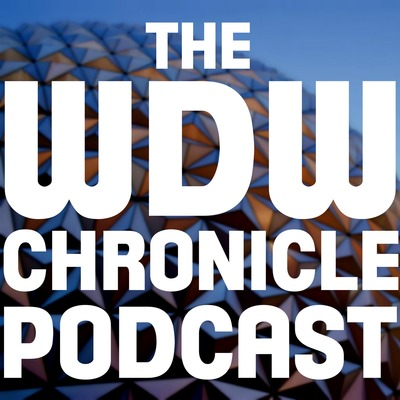 The WDW Chronicle Podcast