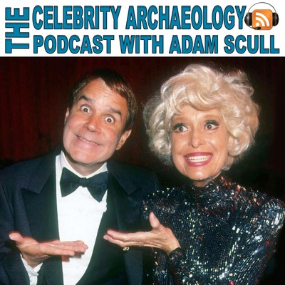 The Celebrity Archaeology Podcast