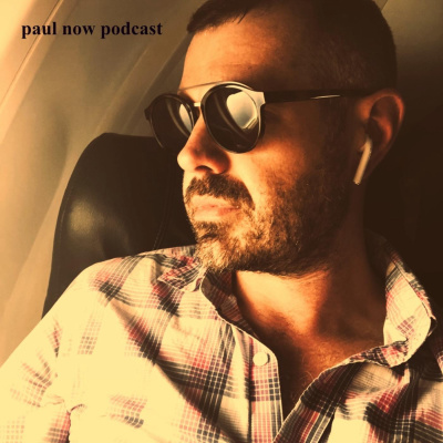 Paul Now Podcast