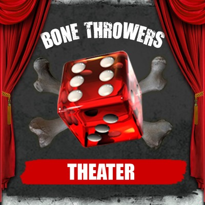 Bone Throwers Theater