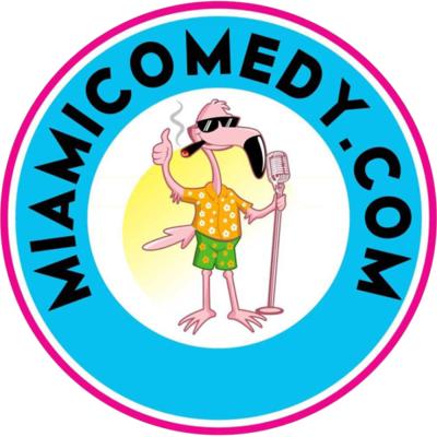 Miami Comedy Podcast