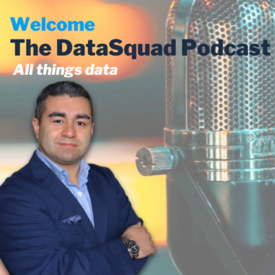 The DataSquad Podcast