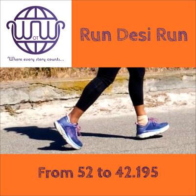 Run Desi Run