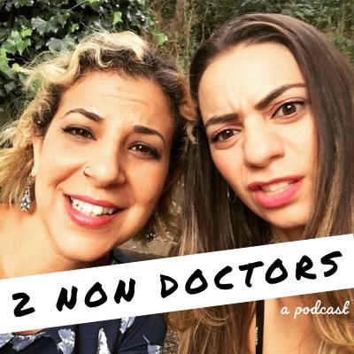 2 Non Doctors