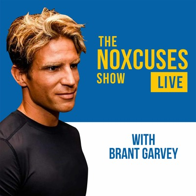 The No Xcuses Show with Brant Garvey featuring the World's Most Inspiring & Motivated People