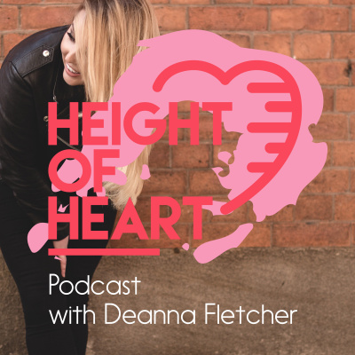 Height of Heart with Deanna Fletcher