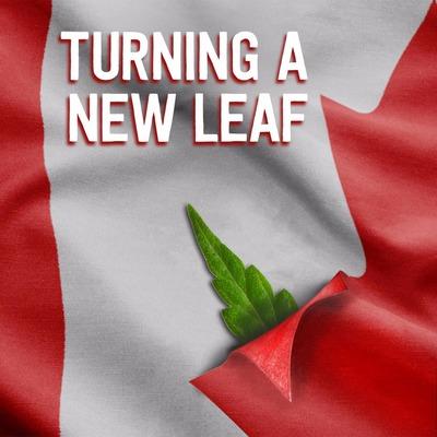 Turning A New Leaf