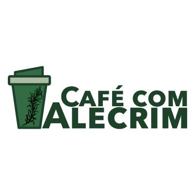 Café com Alecrim