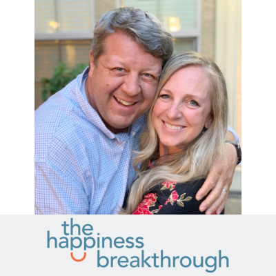 The Happiness Breakthrough