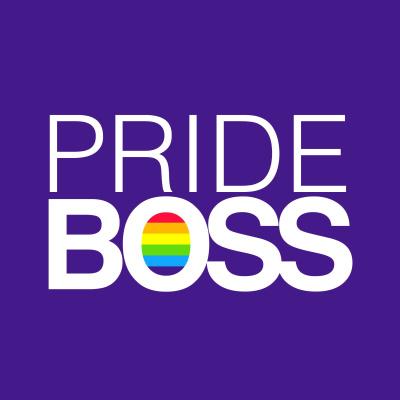 Pride Boss