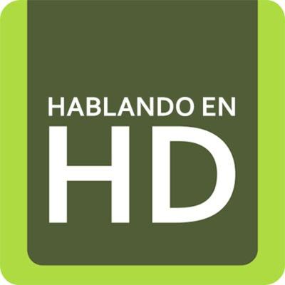 Hablando en HD