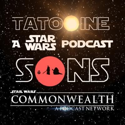 Tatooine Sons