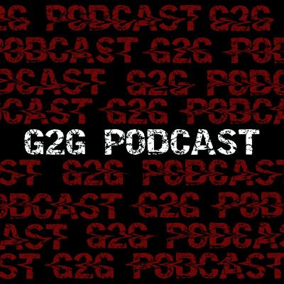 G2G podcast