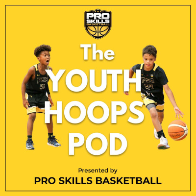 The Youth Hoops Pod