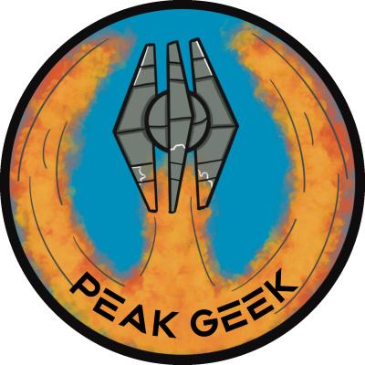 Peak Geek