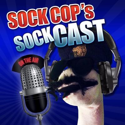 Sock Cop's Sock Cast