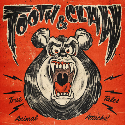 Tooth and Claw: True Stories of Animal Attacks