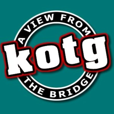 A View From The Bridge : Belfast Giants Official Podcast