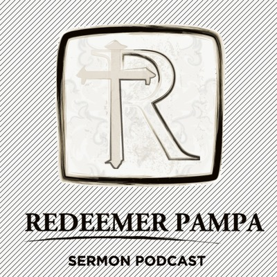 Redeemer Pampa Podcast