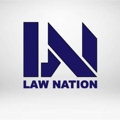 Law Nation Podcast